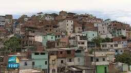 Tragédia em Pituaçu: engenheiro vai ao bairro e fala sobre as construções irregulares
