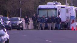 Nova explosão deixa dois feridos em Austin, no Texas
