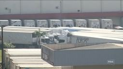 Suspensão de exportações de fábricas da BRF compromete agronegócio em SC