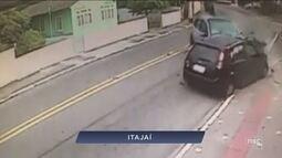 Giro de notícias: final de semana registra nove mortes em acidentes nas rodovias de SC