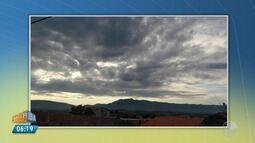 Previsão desta terça (20) explica o equinócio de outuno; veja também as fotos do amanhecer