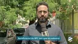 Sete mil pessoas precisam atualizar cadastro para receber benefícios em Cuiabá