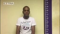 Homem é preso acusado de furtar objetos de hostel em Copacabana
