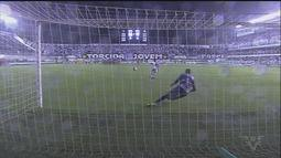 Nos pênaltis, Santos vence o Botafogo e avança às semifinais do Paulista