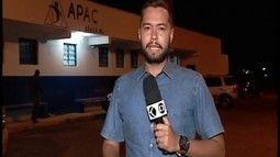 Eleição da nova diretoria da Apac é feita em Araxá