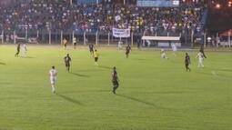 Vilhenense e Rondoniense se enfrentam em mais uma rodada do estadual 2018