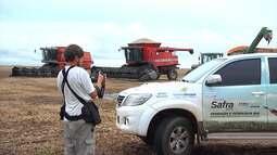 Mirante Rural destaca a visita da Expedição Safra no sul do Maranhão