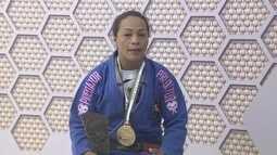 Confira o bate papo com a única mulher faixa preta de jiu-jítsu em Rondônia
