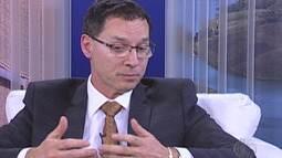 Oftalmologista Carlos Fonçatti fala sobre a importância da saúde da visão
