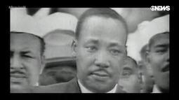 Arquivo N: Os 50 anos da morte de Martin Luther King