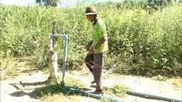 Proágua disponibiliza recursos para agricultores de Montes Claros