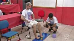 Santarém sedia Campeonato de Cubo Mágico; 25 competidores disputaram a modalidade