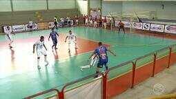 Copa Rio Sul de Futsal: confira os jogos do fim de semana