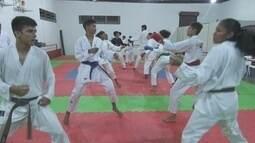 Associação de Karatê mais antiga do estado completa 30 anos e irá comemorar com torneio
