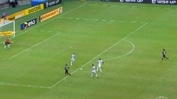 Esporte: Atlético é classificado para a próxima fase da Copa do Brasil