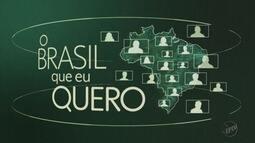 """Veja como gravar e enviar seu vídeo para o """"Brasil que eu quero"""""""