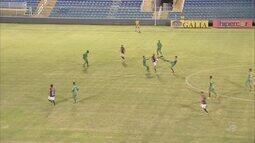 Confira os gols da Série B do Cearense