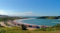 Parque Estadual da Costa do Sol completa 7 anos