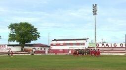 Neste sábado, Sergipe encara o ASA na Arena Batistão pela Série D