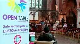 Sagrado e moderno: igrejas se tornam mais que locais de fé em Londres