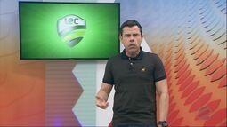 Luverdense perde a segunda seguida na Série C do Brasileiro