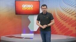Assista a íntegra do Globo Esporte MT-23/04/2018