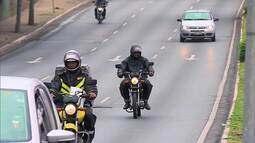 Viva melhor no trânsito: motociclistas