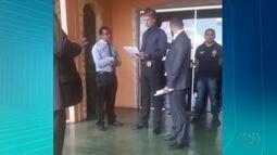 Secretário de infraestrutura de Augustinópolis é preso suspeito de fraudar obras