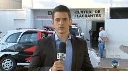 Agente penitenciário mata a ex-mulher a tiros e comete suicídio em seguida em Araçatuba