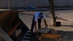 Projeto Cidade Limpa percorre as ruas das cidades de Braúna, Bilac e Mendonça