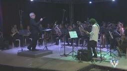 Cubatão recebe espetáculo de rock com orquestra nesta sexta-feira
