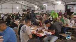 Festa italiana do bairro Colônia começa neste sábado em Jundiaí