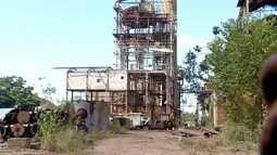 Trabalhadores morrem em acidentes de trabalho em Campos, no RJ