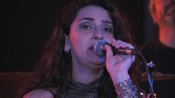 Mundo Mineiro apresenta: Aline Calixto