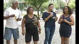 Quadro 'Desaparecidos' traz novas histórias de encontros e desencontros no Pará