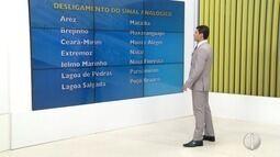 Confira as cidades do RN que vão ter o sinal analógico desligado no dia 30 de maio