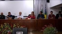Execução do Capitão Oliveira foi motivada pelo combate ao crime na região