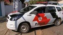 Médica é feita refém durante assalto ao sair de posto de saúde em Itapetininga