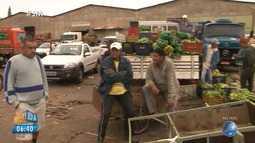 Protesto de caminhoneiros afeta estoques no comércio e nos postos de Barreiras e Conquista