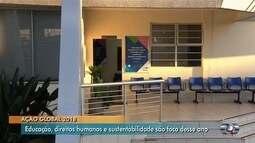 Ação Global oferece assistência jurídica, consultas e lazer em Aparecida de Goiânia