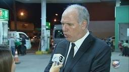 Estoques de gasolina estão zerados nos postos de Ribeirão Preto