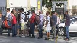 Poucos postos de combustíveis funcionam em Sorocaba nesta sexta-feira