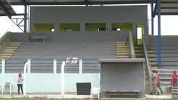 Estádio de Ariquemes é liberado para receber o jogo da final do campeonato estadual
