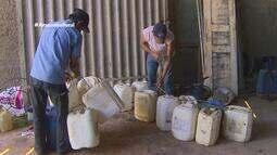 Parte 2: Veja o que fazer com as embalagens de agrotóxico vazias