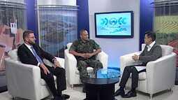 Polícia Ambiental explica quais crimes são mais comuns no Alto Tietê