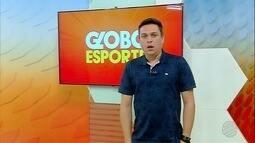 Globo Esporte MS - programa de sábado, 09/06/2018 - 2º bloco