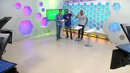 Ba-Vi em Pauta analisa os empates da dupla Ba-Vi pelo Campeoanato Brasileiro
