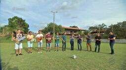 Esquenta pra copa É Bem Mato Grosso - BLOCO 01