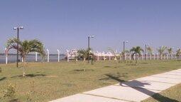 Porto fluvial é inaugurado no município de Itacoatiara, no AM