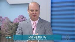 Digital pra geral: Sinal analógico vai ser desligado